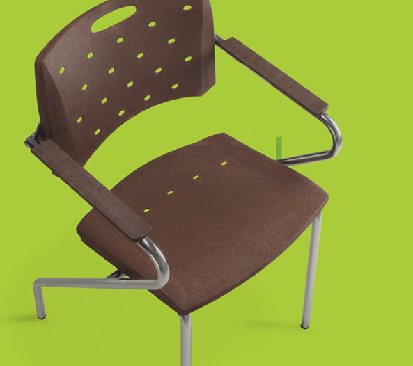 A Ergonomia das Cadeiras Cavaletti
