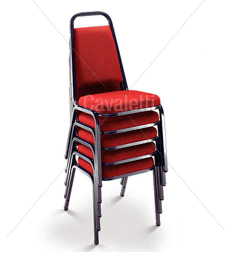 Cavaletti Coletiva – Cadeira 1001