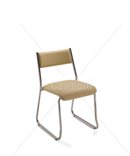 Cavaletti Coletiva – Cadeira 1003