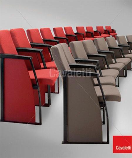 Cavaletti Coletiva Auditório 12020 U