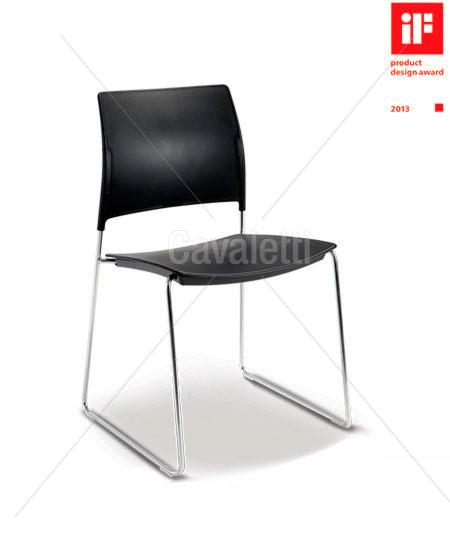 Cavaletti Go – Cadeira Aproximação 34006 Basic