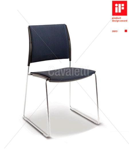 Cavaletti Go – Cadeira Aproximação 34006 Complete