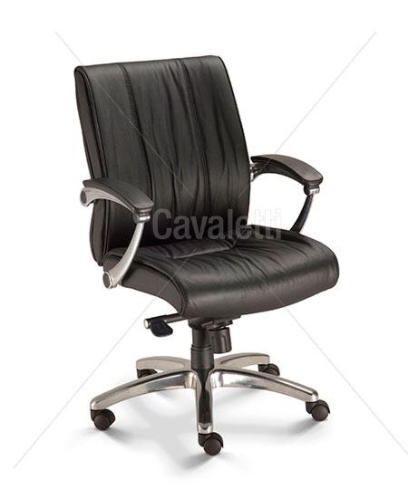 Cavaletti Prime – Poltrona Diretor Giratória 20202