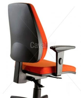 Cavaletti Pro – Poltrona Operacional Alta 38001 SRE SL