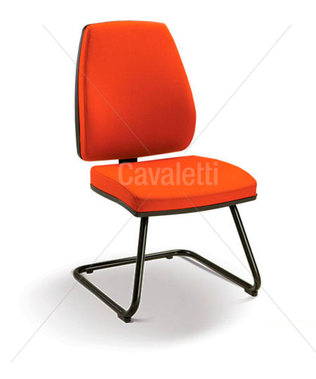 Cavaletti Pro – Poltrona Aproximação Alta 38006 S
