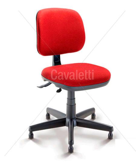 Cavaletti Service – Cadeira Giratória 4103 costureira