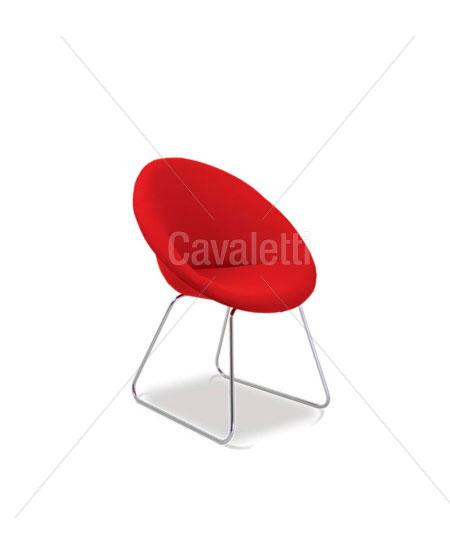 Cavaletti Spot – Poltrona Espera 36040