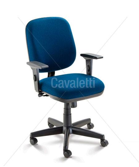 Cavaletti Start – Poltrona Diretor Giratória 4002 Relax SL