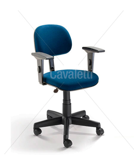 Cavaletti Start – Cadeira Secretária Giratória 4004 SL