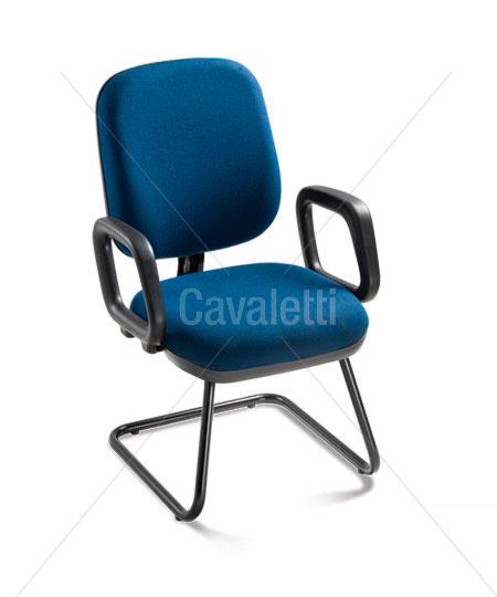 Cavaletti Start – Poltrona Diretor Aproximação 4006 S
