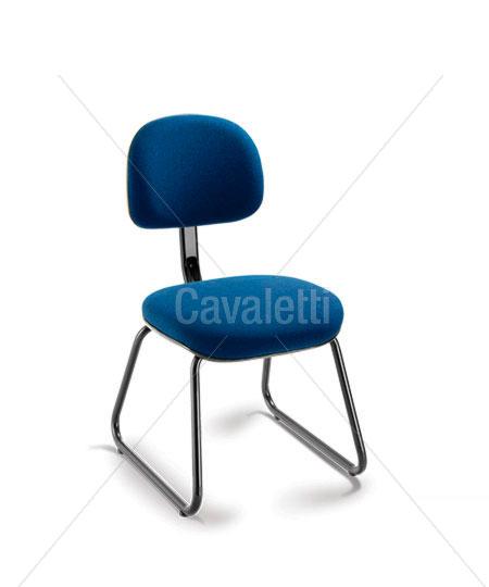 Cavaletti Start – Cadeira Secretária Aproximação 4008 A