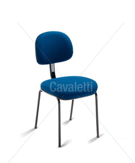 Cavaletti Start – Cadeira Secretária 4008 P