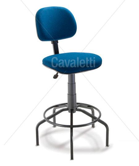 Cavaletti Start – 4020 Stool