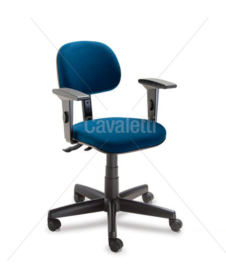 Cavaletti Start – Cadeira Secretária Giratória 4034 SRE SL
