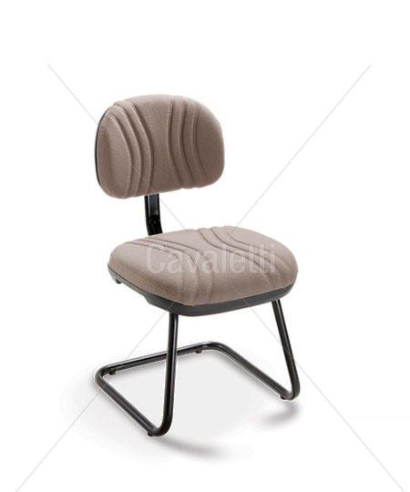 Cavaletti StartPlus – Cadeira Secretária Aproximação 3008 S
