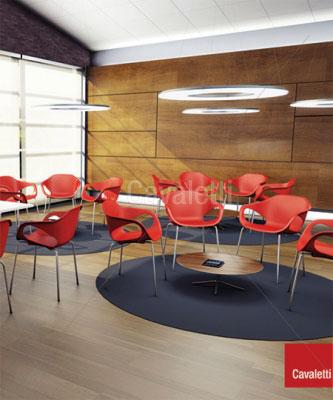 Cavaletti Stay – Cadeira Aproximação 33106 P