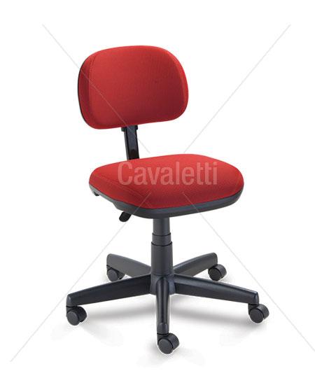 Cavaletti Stilo – Cadeira Secretária Giratória 8104