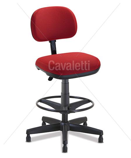 Cavaletti Stilo – Cadeira Secretária Caixa 8122