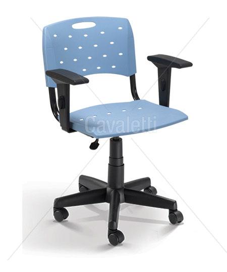 Cavaletti Viva – Cadeira Giratória 35004 SL