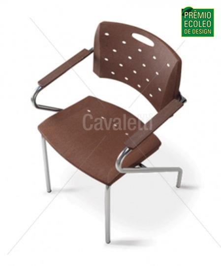 Cavaletti Viva – Cadeira Aproximação 35007 Z