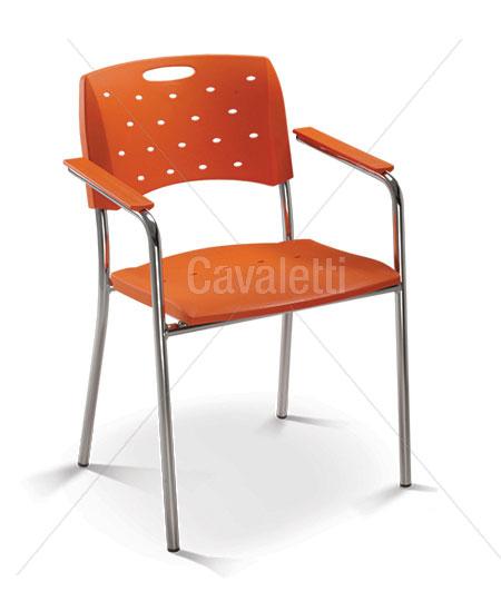 Cavaletti Viva – Cadeira Aproximação 35007 P