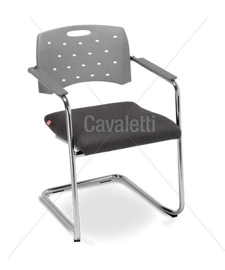 Cavaletti Viva – Cadeira Aproximação 35007 SE