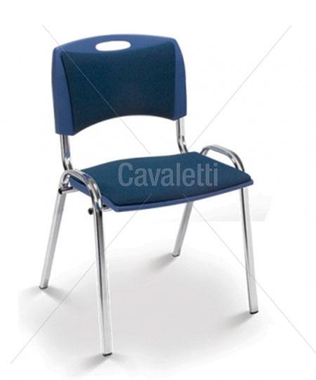 Cavaletti Viva – Cadeira Aproximação 35008 P