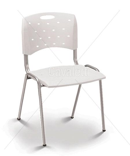 Cavaletti Viva – Cadeira Aproximação 35028 P
