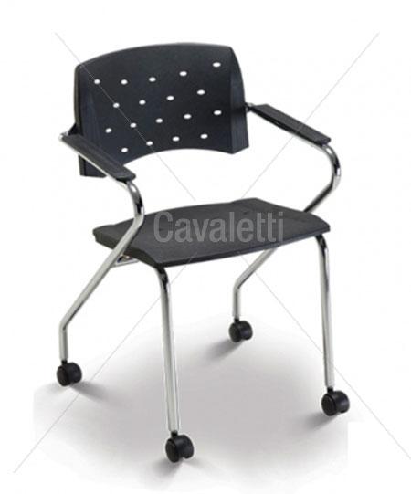 Cavaletti Viva SPM – Cadeira Aproximação 35507 Z
