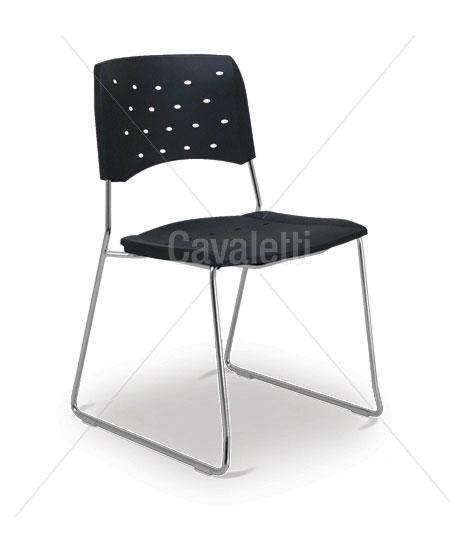 Cavaletti Viva SPM – Cadeira Aproximação 35508 A