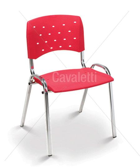 Cavaletti Viva SPM – Cadeira Aproximação 35508 P