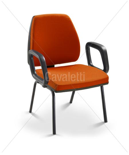 Cavaletti Pro – Poltrona Aproximação Média 38007 P