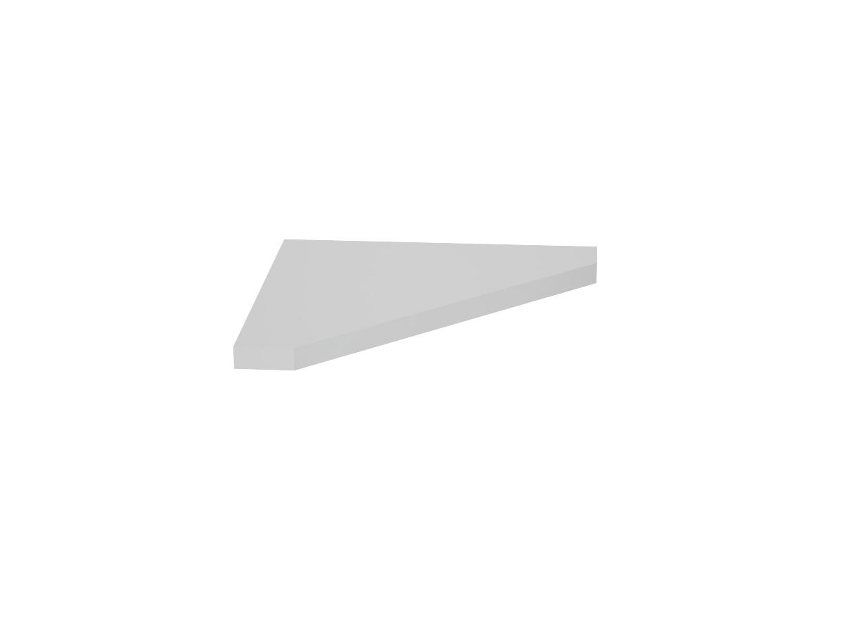 Conexão Triangular PE40