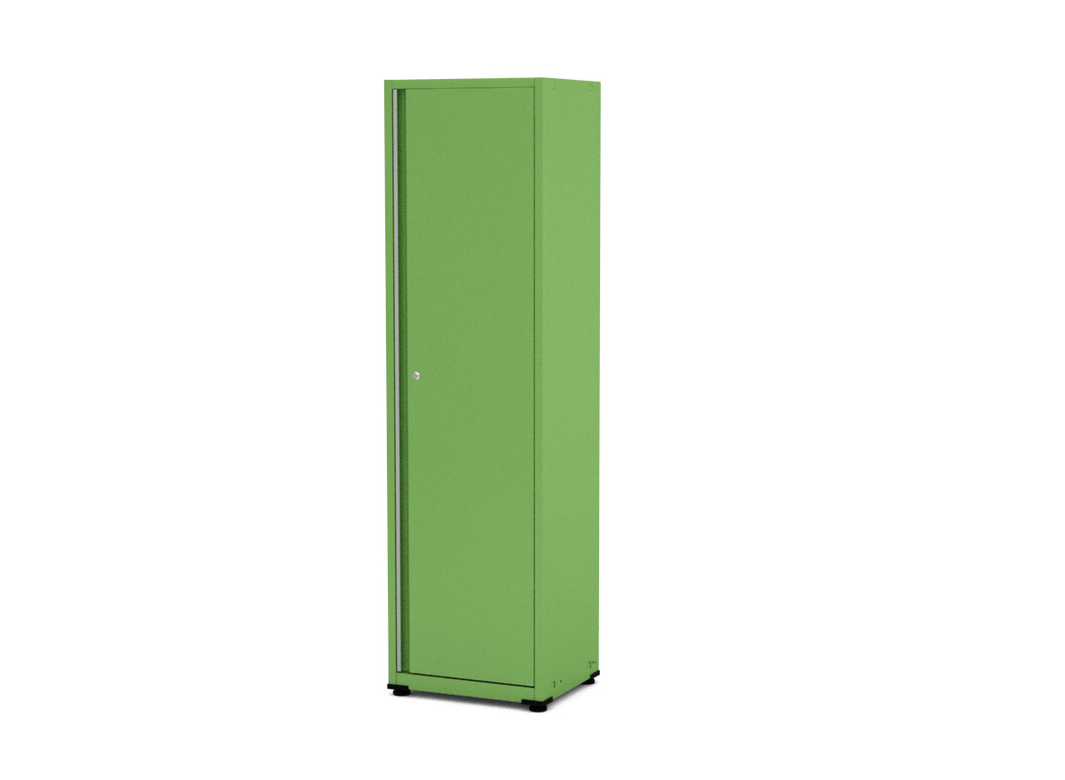 Armário de Aço com 1 Porta